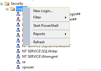 Windows Server 2012 New Security Login