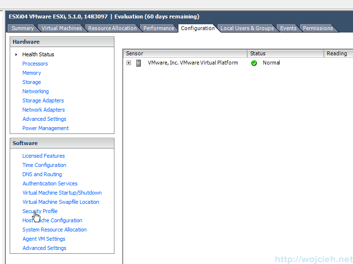 Upgrade ESXi 5.1 to 5.5 - Part 3 esxcli 2