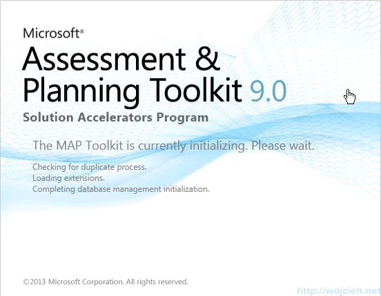 Microsoft Assesment and Planning Tollkit 2