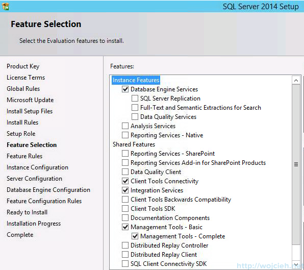 vCenter 5.5 on Windows Server 2012 R2 with SQL Server 2014 - 9