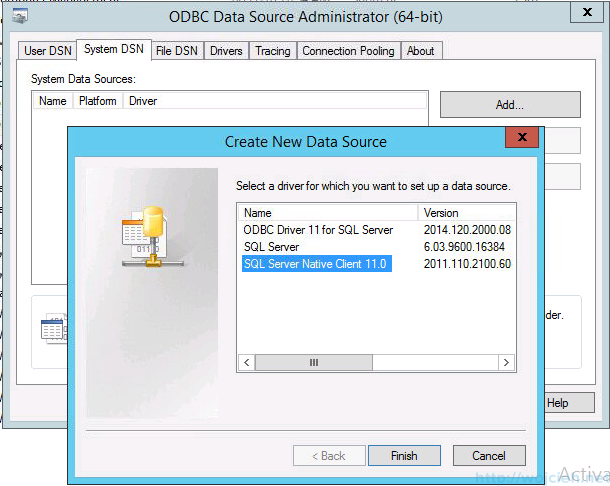vcenter 5.5 on windows server 2012 r2 with sql server 2014 part 2 - 16