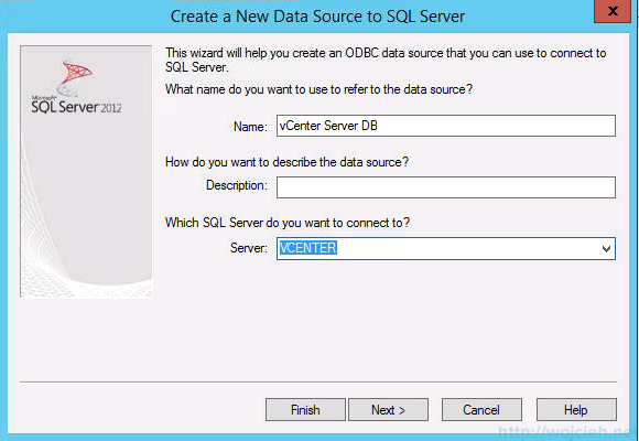 vcenter 5.5 on windows server 2012 r2 with sql server 2014 part 2 - 17