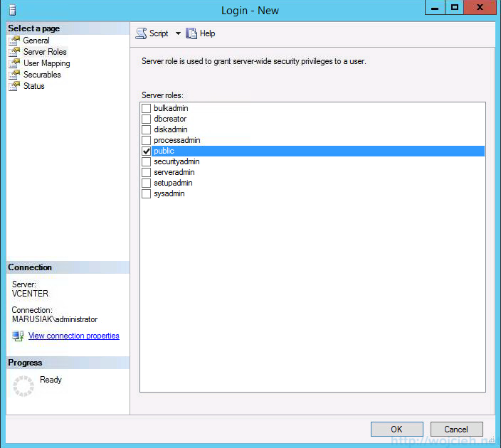 vcenter 5.5 on windows server 2012 r2 with sql server 2014 part 2 - 6