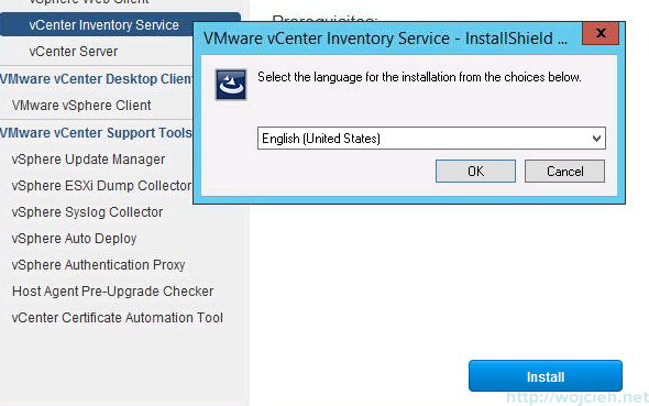 vCenter 5.5 on Windows Server 2012 R2 with SQL Server 2014 – Part 3 - 21