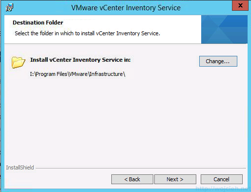 vCenter 5.5 on Windows Server 2012 R2 with SQL Server 2014 – Part 3 - 24