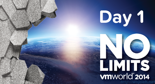 vmworld-2014-no-limits-day-1