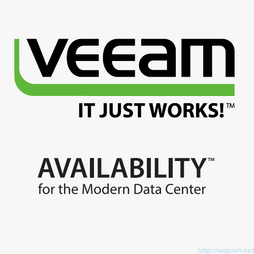 Veeam Availability Suite v8