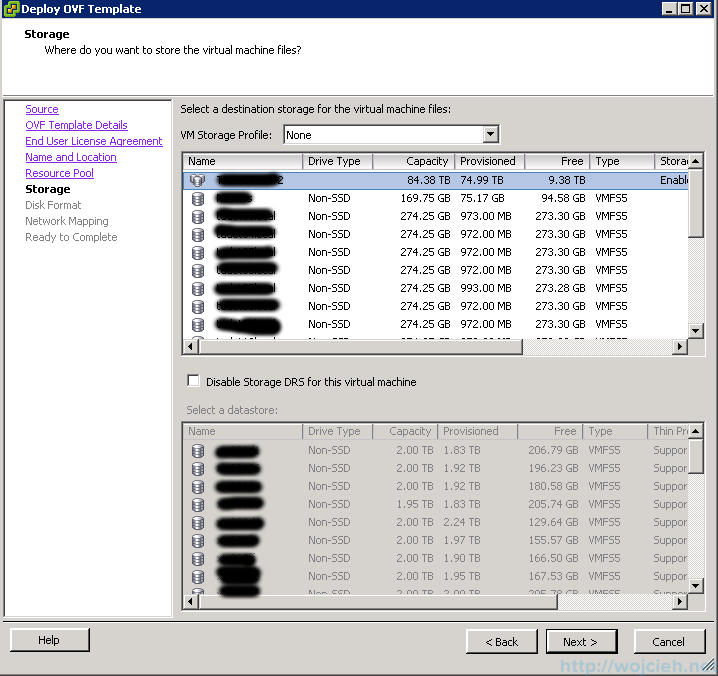 VMTurbo Operations Manager Installation and Configuration 7