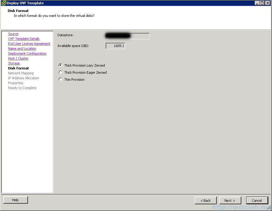 VMware vRealize Operations Manager - Installation 10