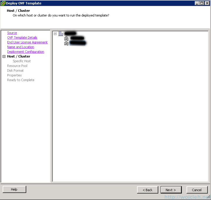 VMware vRealize Operations Manager - Installation 8