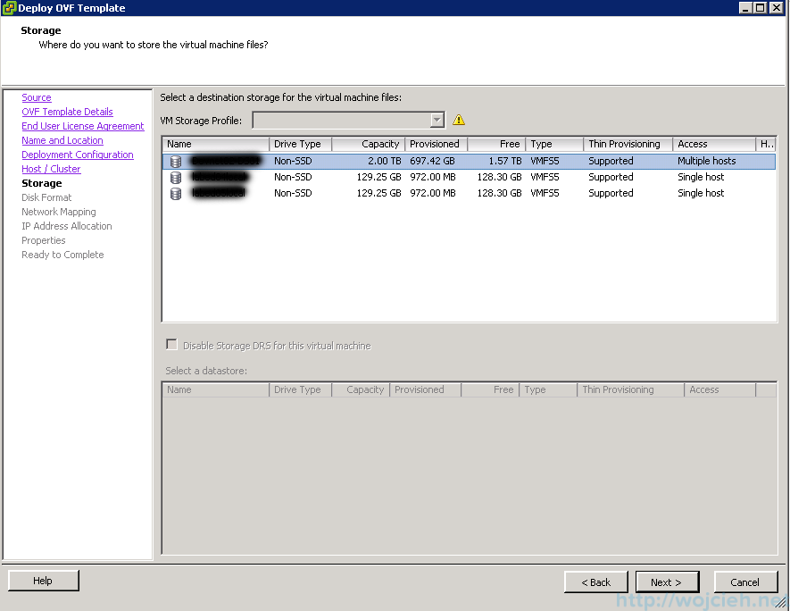 VMware vRealize Operations Manager - Installation 9
