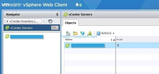 vCenter Server Appliance 6 vCSA - Configuration 19