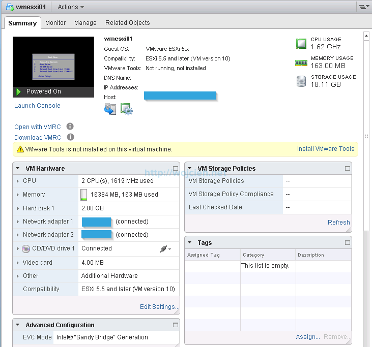 Upgrade VMware ESXi 5. to 6.0 Part 1 – Interactive Upgrade - 2