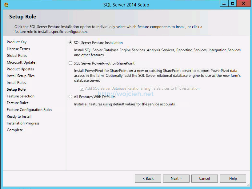 VMware vCenter Server 6 on Windows Server 2012 R2 with Microsoft SQL Server 2014 - 7