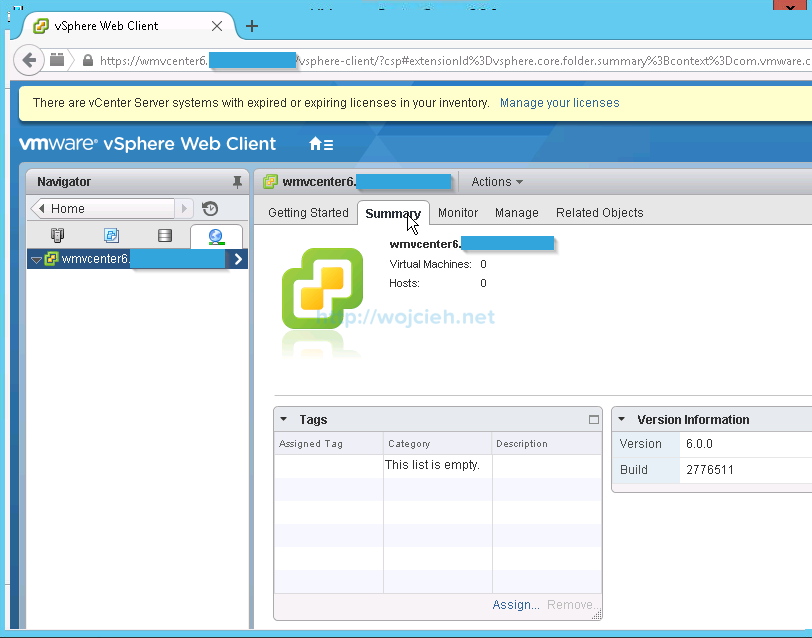 VMware vCenter Server 6 on Windows Server 2012 R2 with Microsoft SQL Server 2014 - Part 3 - 15