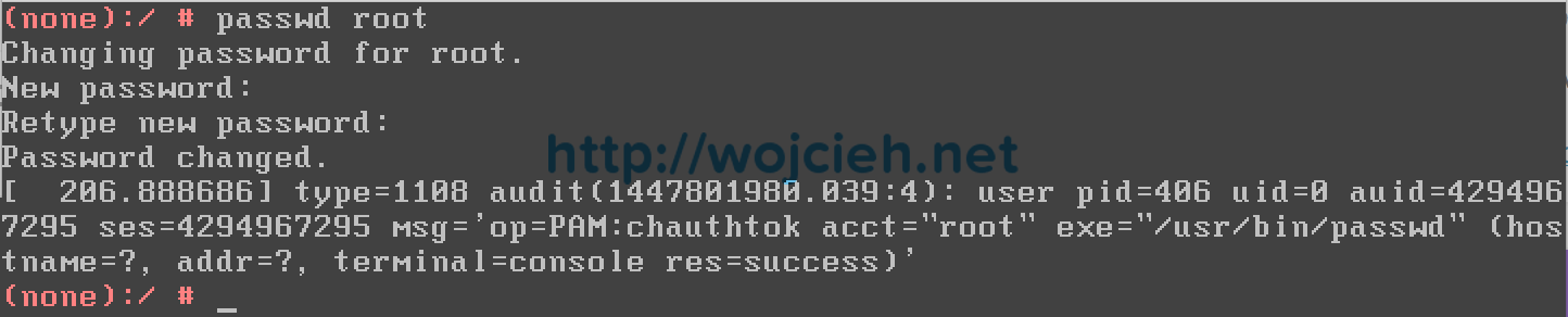 How to reset root password in vRealize Orchestrator - 5