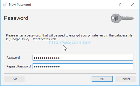 How to replace VMware ESXi 6. SSL certificate - 3