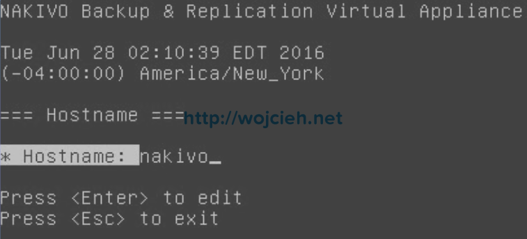 Nakivo Back Up & Replication v6 review - 11