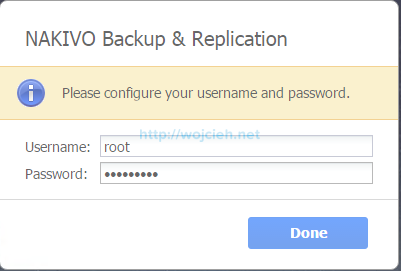 Nakivo Back Up & Replication v6 review - 16