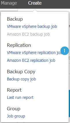 Nakivo Backup&Replication v6.1 - 7