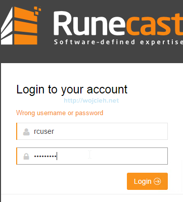 Runecast Analyzer review - 9a