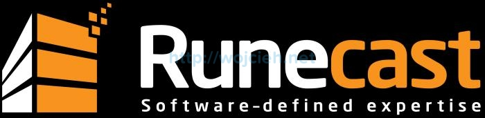 Runecast Analyzer review - logo