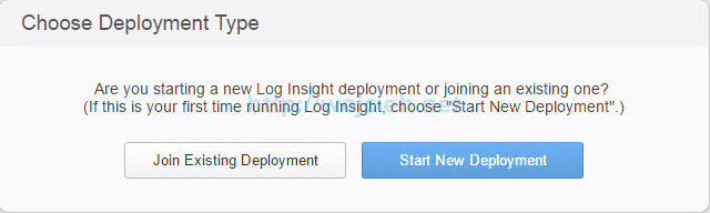 VMware vRealize Log Insight - Installation and Configuration - 11
