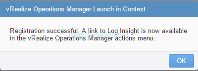 VMware vRealize Log Insight - Installation and Configuration - 30