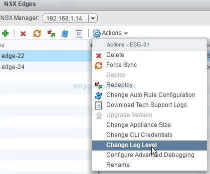 How to change logging level in NSX\How to change logging level in NSX - 9.jpg
