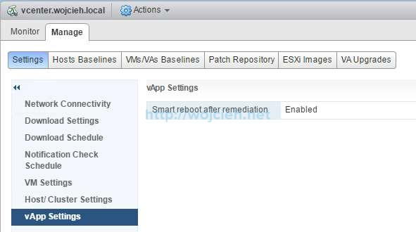 How to upgrade ESXi 6.0 to ESXi 6.5 using VMware Update Manager - 1