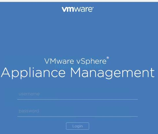Update vCenter Server Appliance 6.5 to a newer version -1