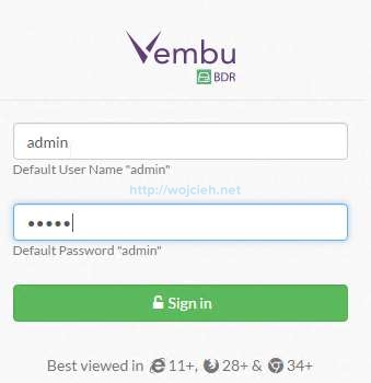 Vembu BDR Suite Review - 2