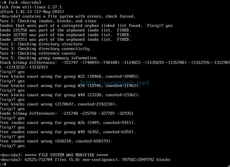 failed-to-start-file-system-check-on-vcenter-server-appliance-vcsa-3